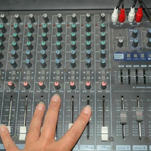 CD-Recording